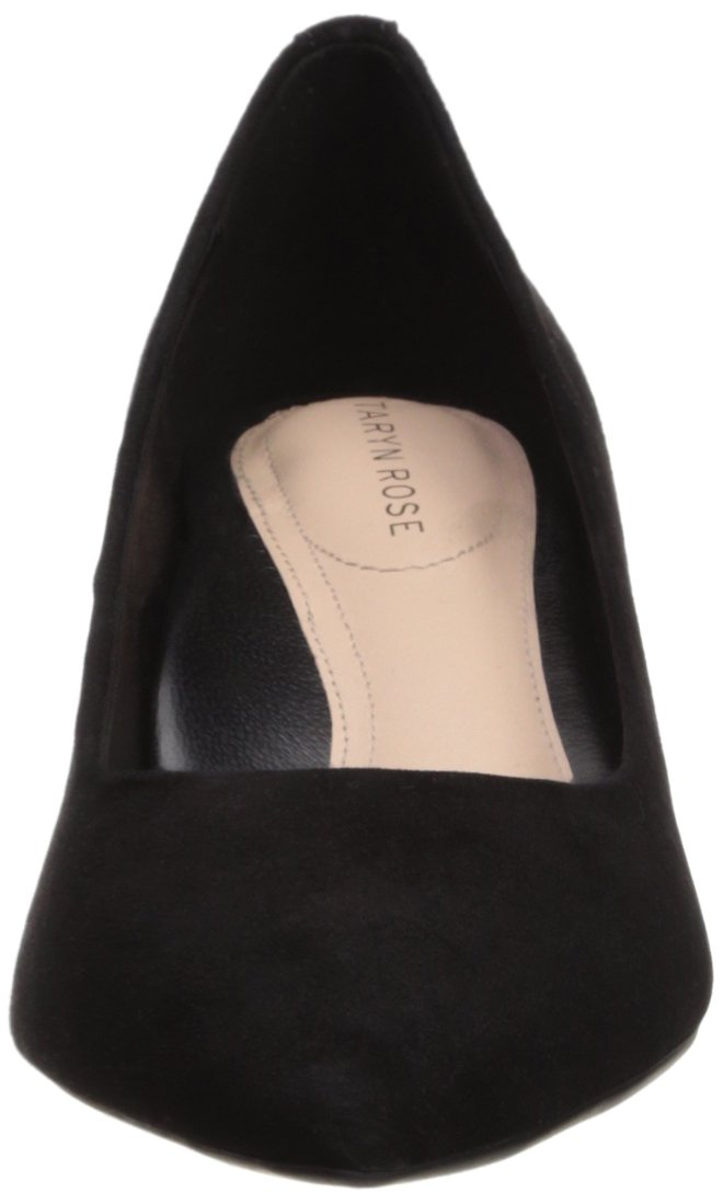 Taryn pink Women's MADLINE Silky Silky Silky Suede Pump - Choose SZ color 50ca23