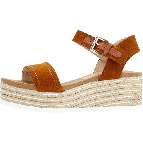 Modell Braun und Sandalen und Hausschuhe für Frauen für Frauen Gioseppo Braun Marke Hausschuhe Farbe Braun 39943G Sandalen 8xBv4BqY