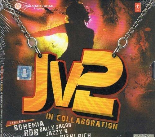 JV2 - 2 Disc Bollywood Compilation by RDB, Bally Sagoo, Jazzy B, Rishi Rich Bohemia