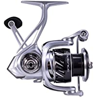 Cadence Fishing CS6 Spinning Reel | Aluminum Frame |...