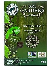 Sri Gardens Tea Green Tea ,Tea Bags