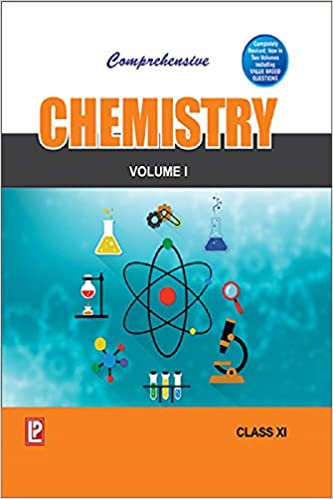 Comprehensive Chemistry Book Class 11