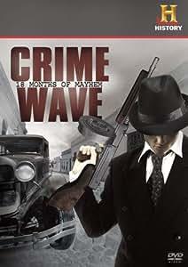 Crime Wave: 18 Months Of Mayhem [DVD]
