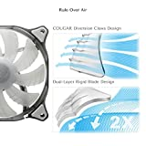 Cougar Case Fan Cooling CFD12HBW