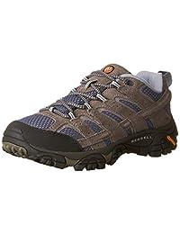Merrell Women's MOAB 2 VENT/SMOKE Hiking Shoes