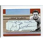Sid Luckman Bears HOF 2007 National Treasures Timeline Cut Signature Auto  . 20b7c6e75
