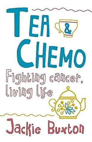 book cover of Tea & Chemo