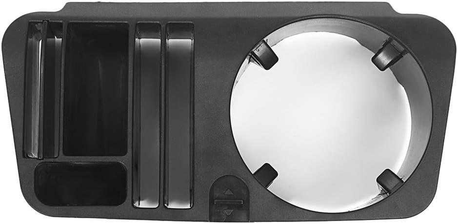 Family Homes Porte-gobelet de Voiture Central Console pour C-Class W205 GLC X253 E Classe W213