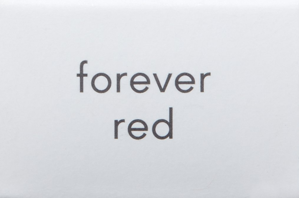 jane iredale Just Kissed Lip and Cheek Stain, Forever Red, 0.100 oz. by jane iredale (Image #8)