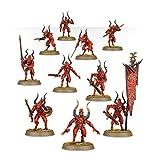 Warhammer: Daemons of Chaos Khorne Bloodletters