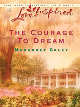 book cover of The Courage to Dream