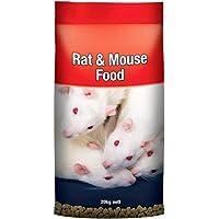 Laucke Rat & Mouse Food 20Kg