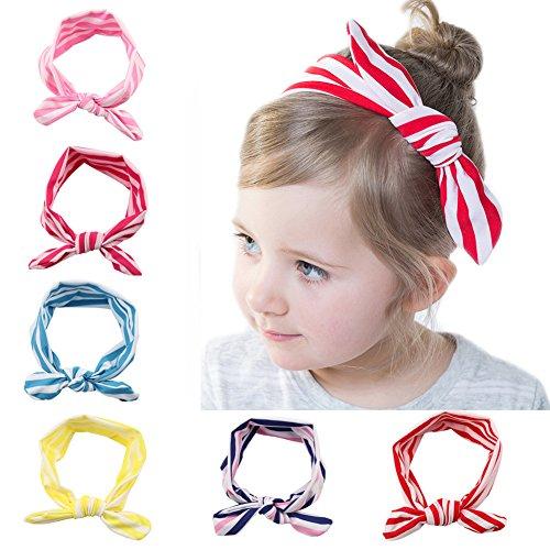 Roewell Elastic Hoops Headbands Fashion