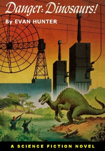 Danger: Dinosaurs! (Winston Science Fiction Book 13)
