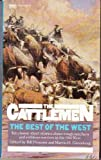 The Cattlemen, Bill Pronzini, 0449131459