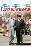 Love Is Strange poster thumbnail