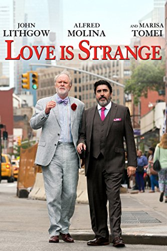 Love is Strange (2014) (Movie)