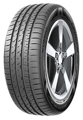 4x4 Summer Tire Kumho Crugen HP91-285//45//R19 107W E//B//71