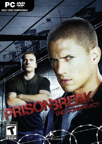 Prison Break: The Conspiracy - PC