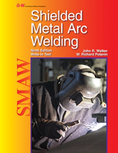 Shielded Metal Arc Welding (Stock Bead Metal)