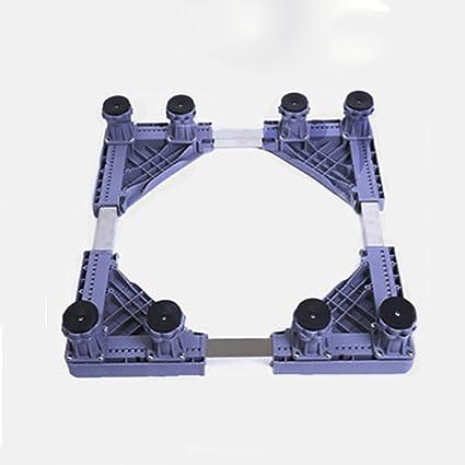 WYDM Base de altura universal Electrodomésticos ajustables Base ...