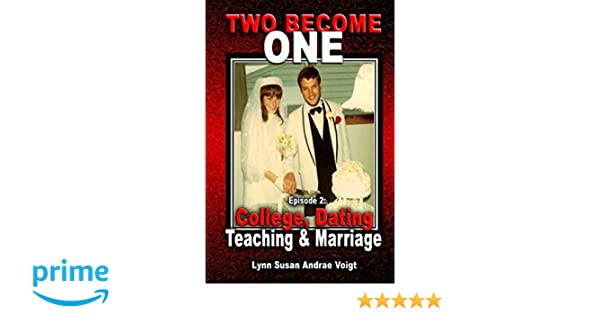 2 become one dating