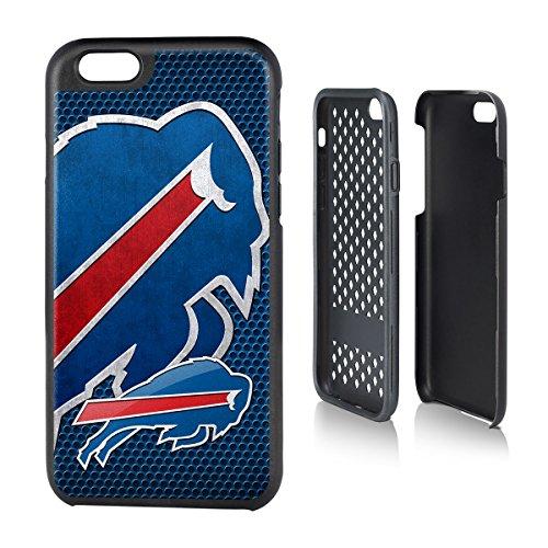 Hoot² NFL Buffalo Bills iPhone 7 Case, (Buffalo Case)