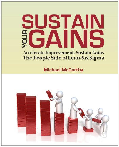 Sustain Your Gains