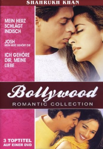 Bollywood Romantic Collection Mein Herz Schlagt Indisch Josh Mein