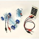 Hydrogen Fuel Cell Model Car