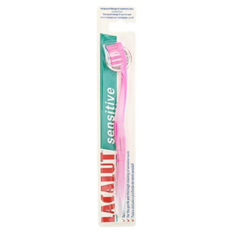 cepillo de dientes laculut Sensitiv