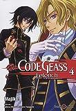 Code Geass - Lelouch of the Rebellion Vol.4