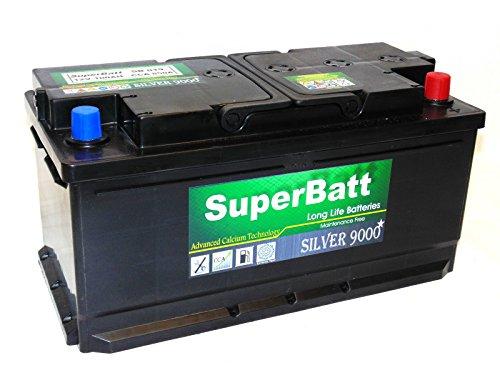 SUPERBATT SB 017/ 019 CAR BATTERY: