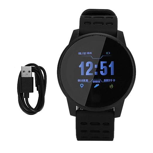 Pasamer SmartWatch, IP67 Reloj Inteligente A Prueba De Agua ...