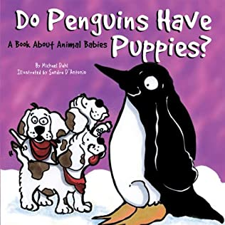 book cover of Do Penguins Have Puppies?