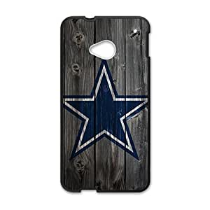 Wood Star Stylish High Quality Comstom Protective case cover For HTC M7