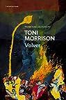 Volver par Toni Morrison