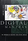 img - for Digital Mantras: The Language of Abstract and Virtual Worlds by Steven R. Holtzman (1995-08-04) book / textbook / text book