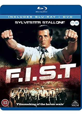 Recommend Fist movie stallone