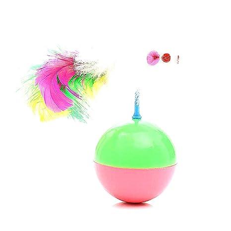 Vaso para ratón con diseño de juguete creativo para gatos, gatos ...