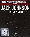 Cover Image for 'Jack Johnson: En Concert'