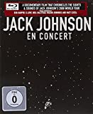 Jack Johnson: En Concert [BLU-RAY]
