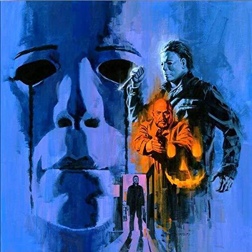 John Carpenter & Alan Howarth - Halloween II - Death Waltz Recording Company - DW007R