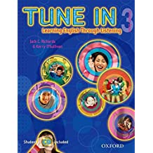 Tune In: Level 3 Student Book with CD