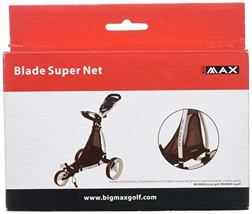 Big Max Golf Blade Super Net