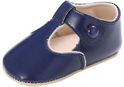 Zapatos De Niña Recién Nacida