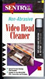 Sentry Non-Abrasive Video Head Cleaner