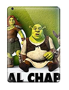 Theodore J. Smith's Shop New Style Ipad Air Well-designed Hard Case Cover Shrek Forever After Official Protector 2553863K47606772