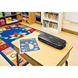 Fellowes M5-95 Laminator with Pouch Starter Kit
