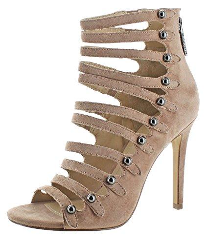 Image of KENDALL + KYLIE Women's Giaa Heeled Sandal